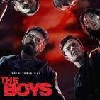 The boys -audio -recomendacion