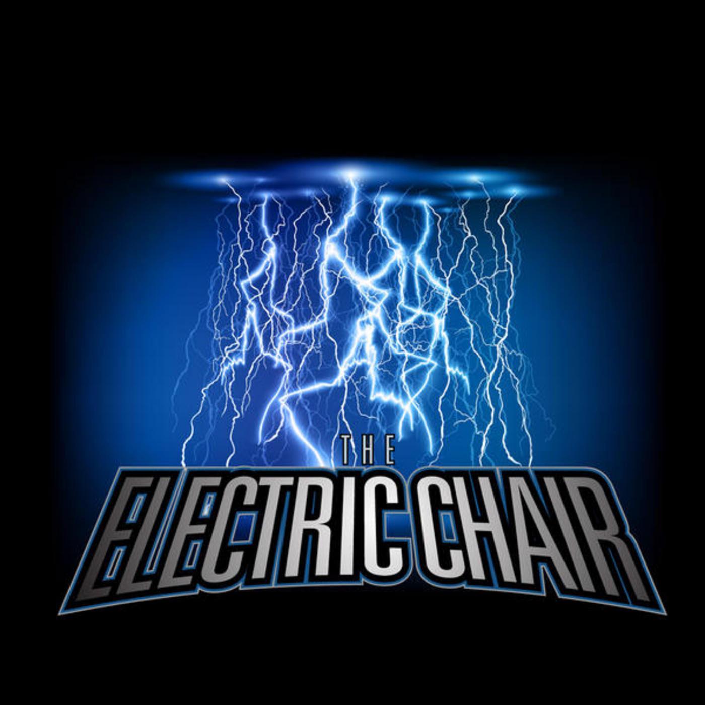 The Electric Chair 029: Edis Rehto Eht
