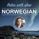 Spoken word Norwegian