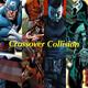Crossover Collision: V vs Snake Plissken