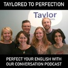Taylored to Perfection - Change of name.