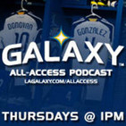 Guest: Bruce Arena - Galaxy All-Access Podcast