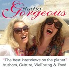 ROSA HOSKINS, Bob's Daughter IT's ALL GOING WONDERFULLY WELL Author of the Week on RADIO GORGEOUS with Donna Freed