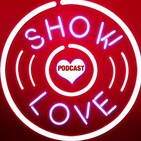 Show Love Podcast 13 - Chief