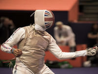 Episode 9: Long Beach GP, The Junior & Cadet World Champs & we hear from the fencers