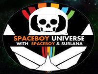 #3.16 SBU Live: Random Topics from the Universe