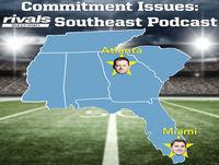 Ep. 128: Week 12 picks, Coaching changes, Florida/Miami drama