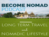 BN 063: The Philosophy of the Nomadic Lifestyle