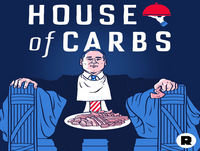 Austin Appetites, Food Fights, and Chicken and Waffles with Bill Simmons and Matthew Odam | House of Carbs (Ep. 68)