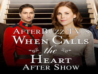 When Calls The Heart S:4 | Courageous Hearts E:9 | AfterBuzz TV AfterShow