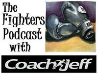 Coach Jeff Podcast #612 – Fighters Podcast #040 – Tapering