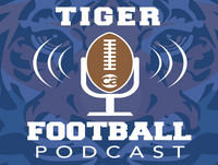 Tiger Football Podcast: Birmingham Bowl Edition