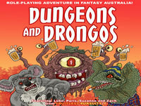 Dungeons and Drongos Episode 86: Alien vs Breadator