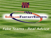 The Fantasy Six Pack Hour: 2017 Fantasy Football Wide Receiver Preview