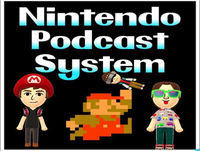 Nintendo Podcast System Ep. 59 - Xenoblade Chronicles 2 was ROBBED!