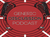 Generic Discussion Episode 060 The Controversy Surrounding Justice League