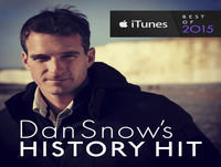 Big History, The History of Everything with David Christian
