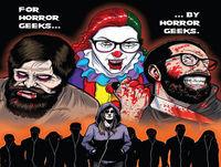 Episode 132 - Evil Dead (2013)