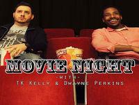 #tbt Movie Night 11 - The Secret Life of Walter Mitty