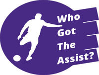 Who Got The Assist? Pod 62 – Blanks and Doubles Extravaganza (feat. Sir Ben Crellin)
