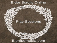 ESO Play Sessions 4: March 14th Beta Play