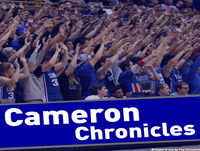 A Week to Forget (The Chronicle's Duke Basketball Podcast)