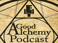 Good Alchemy Podcast #002: Reindeer Games