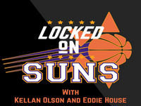 LOCKED ON SUNS 12/17/18: Trevor Ariza trade reactions with Arizona Sports' Kellan Olson