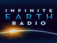 Infinite Earth Radio – weekly conversations with l