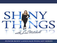 Shiny Things (In Quarantine) Ep 4: Touch Hunger with Leah Carey