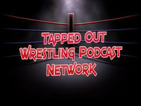 Tapped Out Wrestling Podcast 11/21/2018