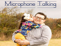 Microphone Talking