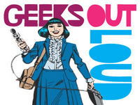 Geeks OUT Podcast: Powers of seX