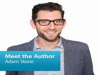 Adam Stone: Meet the Author [Audio]