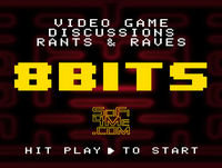 8Bits: Talking About the Video Game Voice Actors Strike