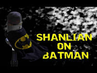 Shanlian on Batman episode 116 ft. Sean Gerber