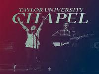 Taylor University Chapel - 11-03-17 - Ubuntu Chapel