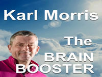 Karl Morris - The Brainbooster