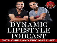 """Dynamic Lifestyle Podcast"