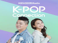 K-POP Connection - 2018.07.18(WED)