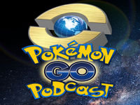 "Pokémon GO Podcast Ep 186 – ""Luvdisc is gold, Magikarp is gold. Charles has neither. Happy Valentine's..."""