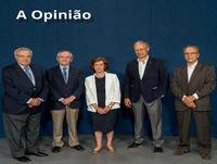 """A Opinião - Edição de 22 Junho 2018 - Francisco Louçã: """"Mediterrâneo continua a ser uma vala comum do dese..."""