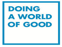 Zenaida Gephardt and Ana Davis: Doing a World of Good