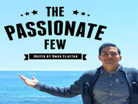 Wanna Learn How To Start A Podcast! Join Me @ THE PASSIONATE FEW Workshop in LA! (June 29 - June 30)