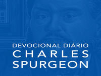 1 de novembro | Devocional Diário CHARLES SPURGEON