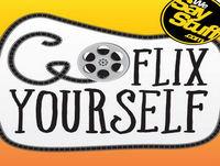 Go Flix Yourself Episode 119 - Just VooDew It