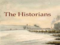 Bob Cudmore/The Historians
