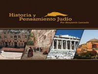 Historia y Pensamiento Judío