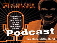 Teil 1: WamS-Interviewer Martin Scholz über Gespraeche mit weltbekannten Menschen