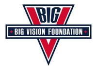 BIG Vision - Toni gets Dan to reveal his super-power!
